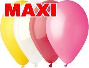 """1101-0462 6"""" Пастель ассорти MAXI,1000шт"""