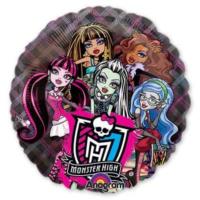 1203-0472 А ДЖАМБО/КРИСТАЛ УП Monster High P30
