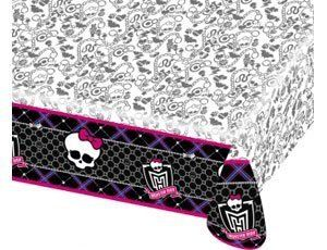 1502-3122 Скатерть п/э Monster High2 1,2х1,8м/А