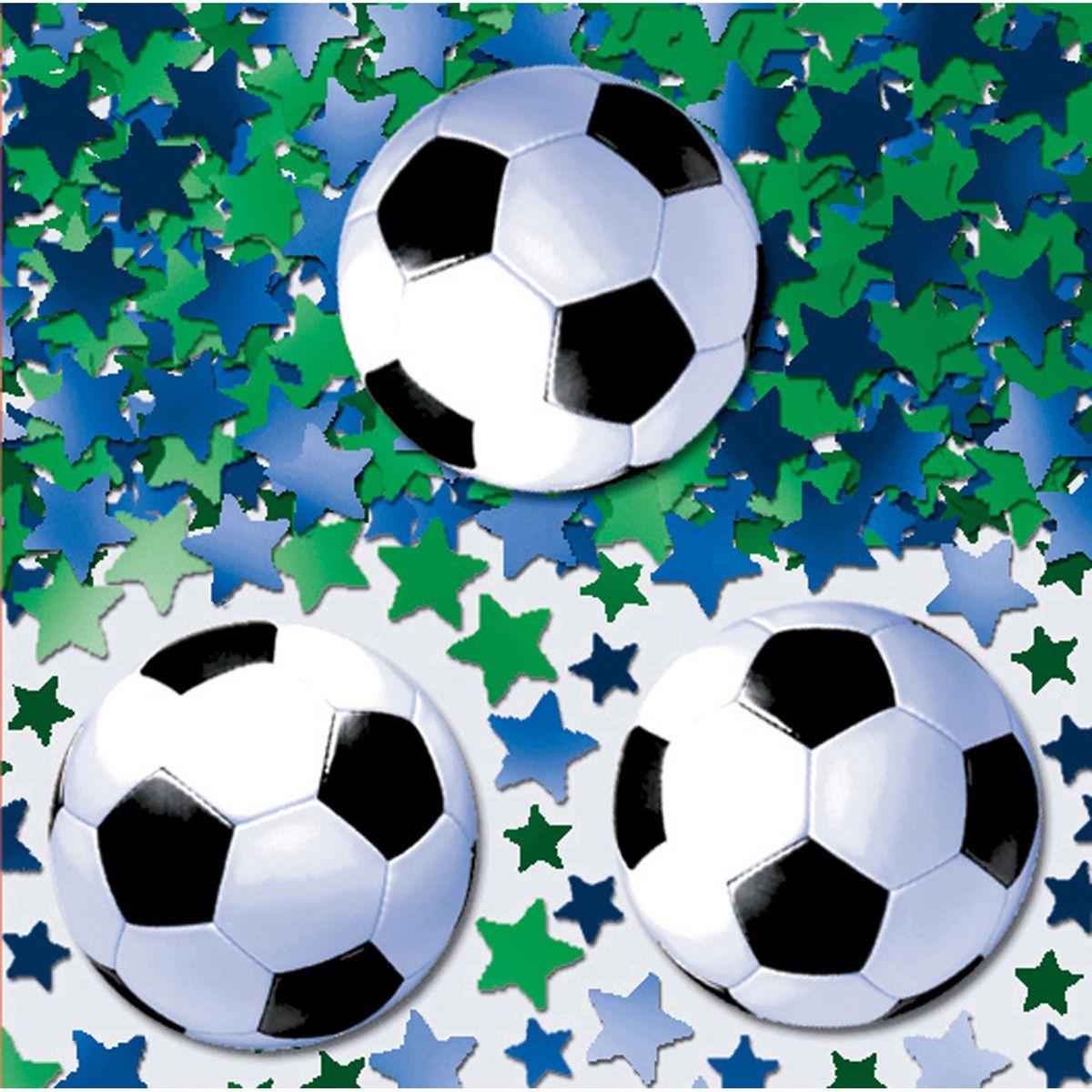 Футбол открытка